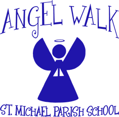 Angel Walk Logo